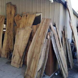 Slabs of Timber